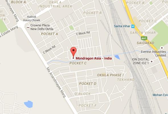 Mondragon Assembly India