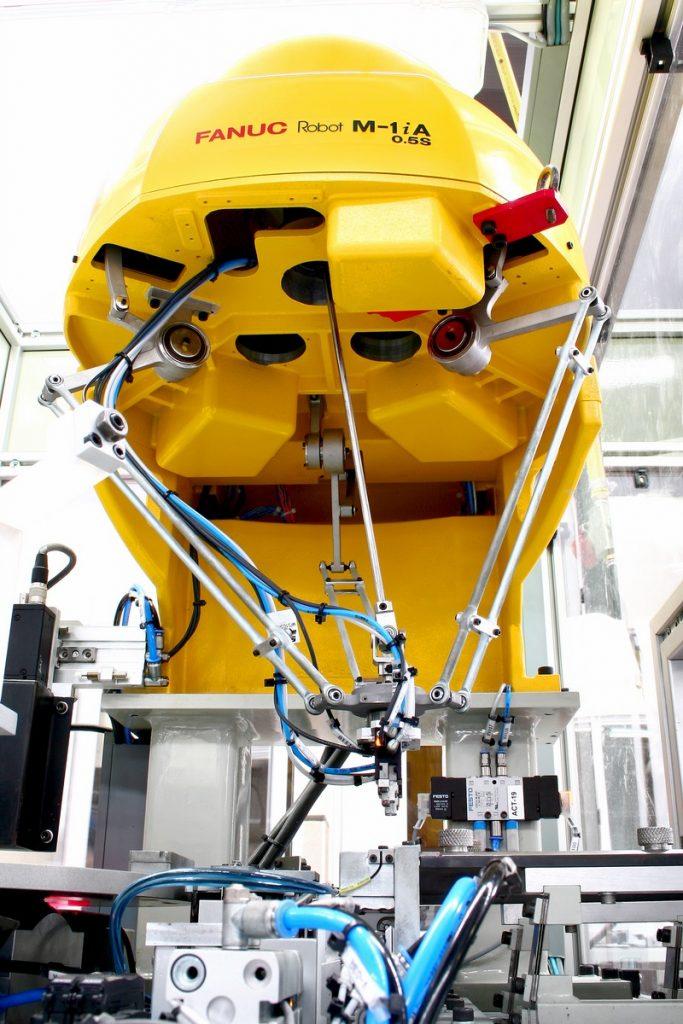 Solar Manufacturing Technologies