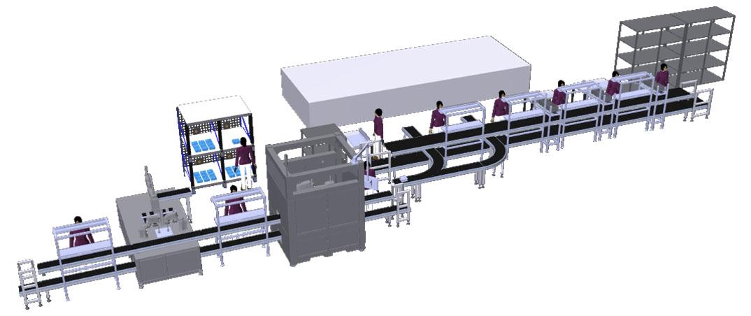 líneas-de-producción-para-montaje-de-módulos-y-conjuntos-de-baterías