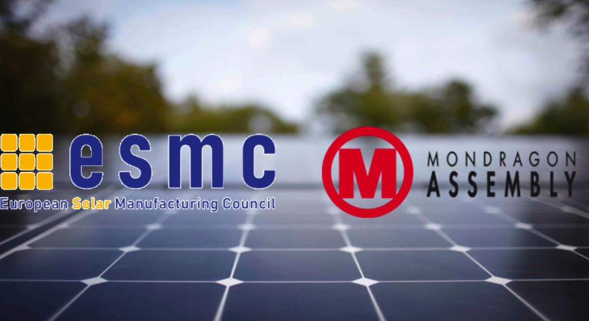 ESMC Mondragon Assembly